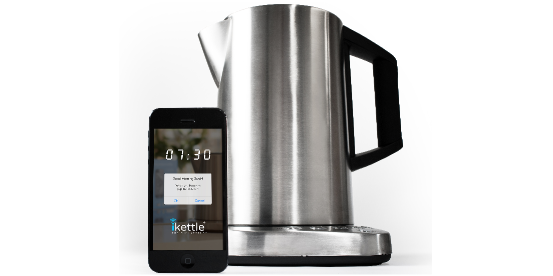 iKettle © Copyright Firebox.com Ltd.