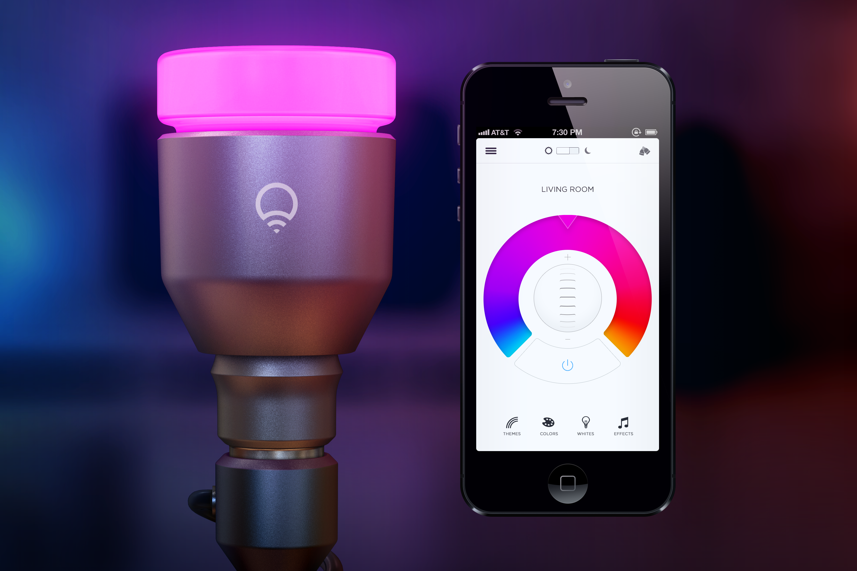 Lifx smart light bulbs worth a million dollars my smart home Smart light bulbs