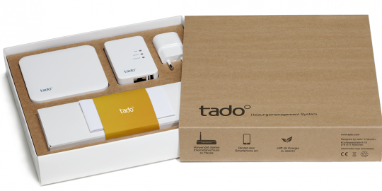 Tado kit Smart Thermostat